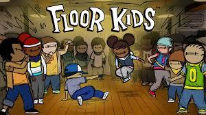 Terraria Map Viewer Feature Throwing Shapes With Floor Kids U0027 Jonjon And Kid Koala