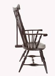 High Back Windsor Armchair Arm Chairs Nantucket Fan Back Windsor Chairs Rockers And More