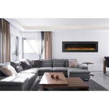 Electric Fireplace For Wall by Wall Mounted Electric Fireplaces Electric Fireplaces The Home