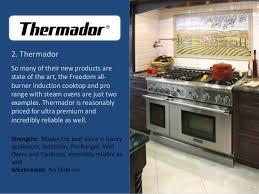 top kitchen appliances 10 luxury kitchen appliance brands