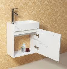 Small Vanity Sinks Alexius 20