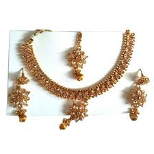 wholesale necklace set images Necklace sets designer necklace set wholesale trader from mumbai jpg