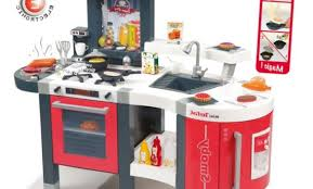 smoby cuisine studio top smoby cuisine tefal touch
