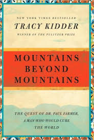 Is Barnes And Noble Closing Mountains Beyond Mountains The Quest Of Dr Paul Farmer A Man