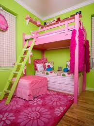 Adorable Room Appearance 15 Adorable Pink And Green Bedroom Designs For Girls Rilane