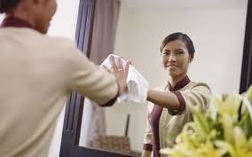 lettre de motivation hotellerie femme de chambre femme de chambre emploi avec les meilleures collections d images
