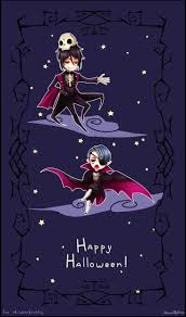 anime halloween gif 1545 best black butler images on pinterest black butler