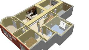 basement homes basement usage plan floor plans for homes with basement 31