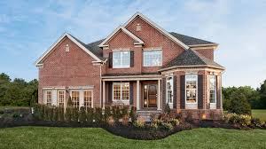 Home Design Center Flemington Nj Pittstown Nj New Homes For Sale Alexandria Estates