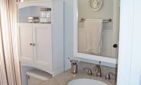 Medicine Cabinet Above Toilet Cabinet Over The Toilet Storage Container Store Wonderful Over