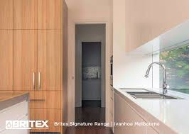 Britex Stainless by Domestic