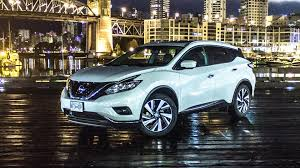2018 nissan murano platinum 2015 nissan murano platinum test drive review