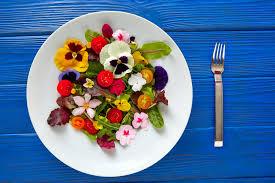 cuisiner les fleurs comment cuisiner avec des fleurs comestibles