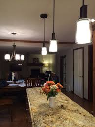 Kitchen Remodel Ideas 2014 Kitchen Remodel 2014 Two Toned Maple Custom Cabinets By Miller