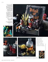 marks u0026 spencer halloween kim morphew food stylist u0026 writer