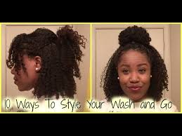 hair growth with wet set hairstyle 10 ways to look flawless as you transition from relaxed to natural