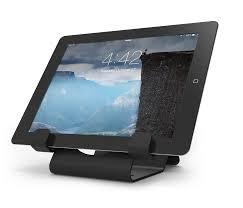 universal tablet security holder secures all tablets