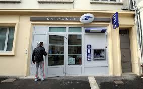 bureau de poste ouvert un bureau de poste nouvelle génération à l houmeau charente libre fr