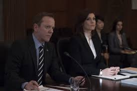 designated survivor season 2 review designated survivor season 2 episode 19 review capacity tv fanatic