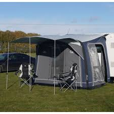 Caravan Awning Carpet Sunncamp Advance Air Junior Caravan Awning With Free Carpet