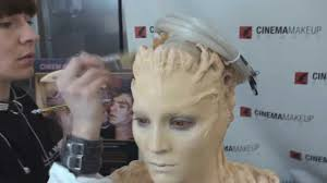 special effects makeup classes online special effects makeup at imats 2013 cichon scholarship