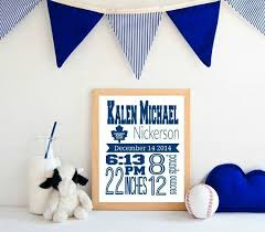 Nursery Decor Toronto 11 Best Maple Leaf Room Images On Pinterest Toronto Maple Leafs