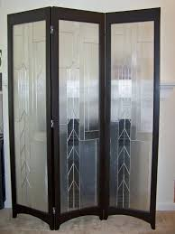 awesome glass panel room divider room dividers decorative screens