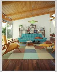 Best S Home Decor Images On Pinterest Mid Century Decor - 60s home decor