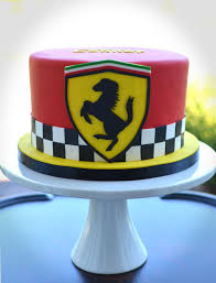 best 25 ferrari cake ideas on pinterest car cakes ferrari