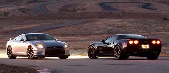 nissan gtr vs corvette z06 2013 nissan gtr versus the 2012 chevrolet corvette z06 centennial