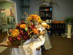 Flower Shop Interior Pictures She Trades Alaska For A Floral Shop In Pasco