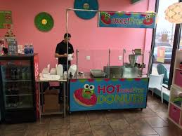 sweet frog adding doughnuts at two richmond area stores could
