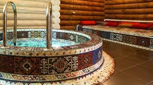 Turkish Interior Design 3 Beautiful Bathhouse Designs Home Interior Design Kitchen And