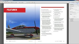review a2a simulations pa 28 cherokee 180 simflight