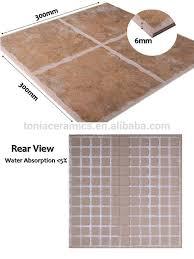 Bathroom Tile Glaze 300x300 Style Selections Glazed Ceramic Tiles Cheap Floor Tile