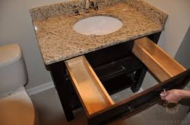 Custom Vanities For Small Bathrooms by Small Bathroom Vanity With Cabinet Small Bathroom Sink Vanity Nrc