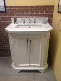 48 Vanity With Top Pedestal Bathroom Vanity With Top Combo For Sleek Look Bathroom