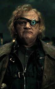 alastor moody harry potter wiki fandom powered wikia