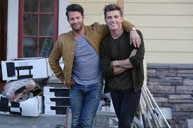 hgtv home makeover tv show news videos full episodes nate berkus and jeremiah brent on being gay dads in new reality