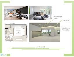 Contemporary Interior Design Concept Presentation A Contemporary Moody Home