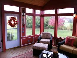 screen porch u2013 columbus decks porches and patios by archadeck of