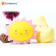 Lamps For Kids Room by Online Get Cheap Moon Light For Kids Room Aliexpress Com