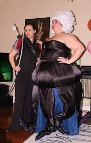 Ursula Costume Ursula The Sea Witch