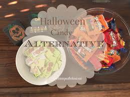 Origin Halloween Halloween Candy Alternative U2013 Maintaining Motherhood
