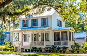 Southern Living House Plans With Pictures Bay Breeze Southern Living House Plans