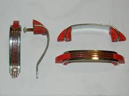 antique hardware drawer pull handle