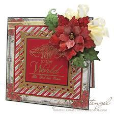 make your own christmas cards christmas season gloria card loldev