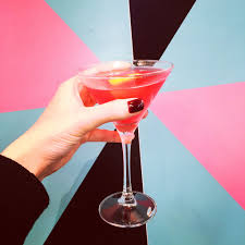 martini glass cheers mumsnet micro influencers event what i learned the mummy bubble