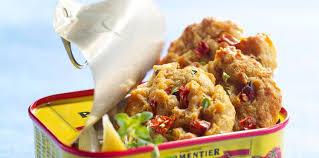 recettes cuisine actuelle cookies thon sardine à la tomate facile et pas cher recette sur