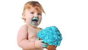 1st Birthday Cake Birthday Cake Smash Photo Shoot Emotion Studios Ltd